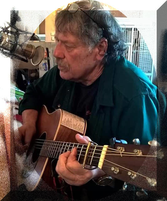 Robert Thornton Kent Singer Songwriter